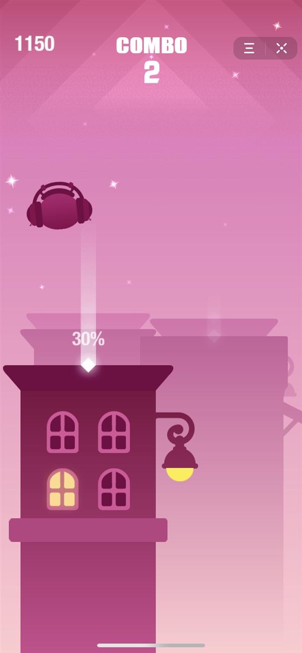 """抖音APP上线首款小游戏""""音跃球球"""":玩了就上瘾"""